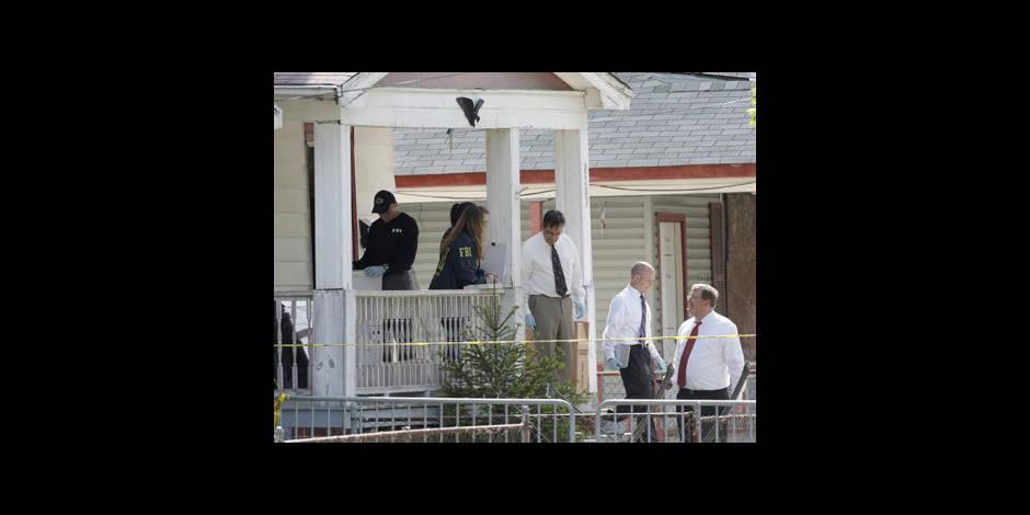 Cleveland: appel à témoins pour deux autres disparues