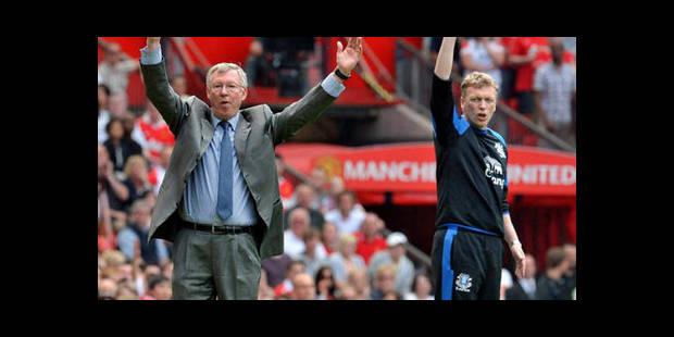 Moyes nouveau manager de Manchester United pour 6 ans ! - La DH