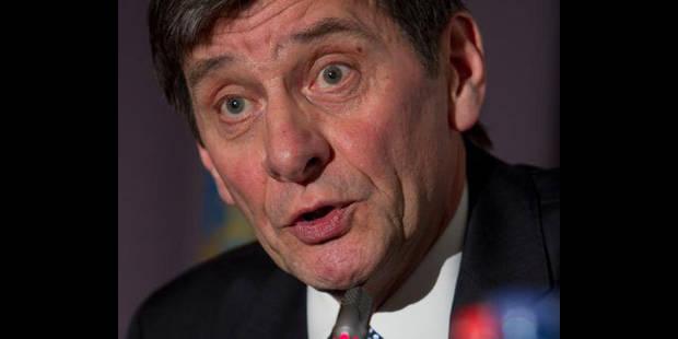 L'Union belge veut réformer l'arbitrage - La DH