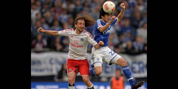 Schalke affirme ses ambitions pour la 4e place et la C1 - La DH