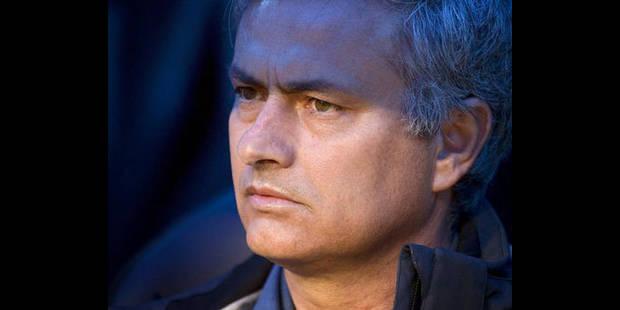 """Pepe demande à Mourinho """"plus de respect"""" pour Casillas - La DH"""
