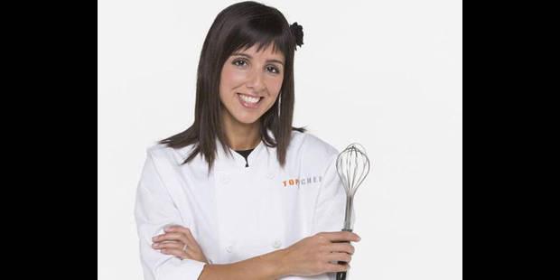 Naoëlle remporte Top Chef 2013 ! - La DH