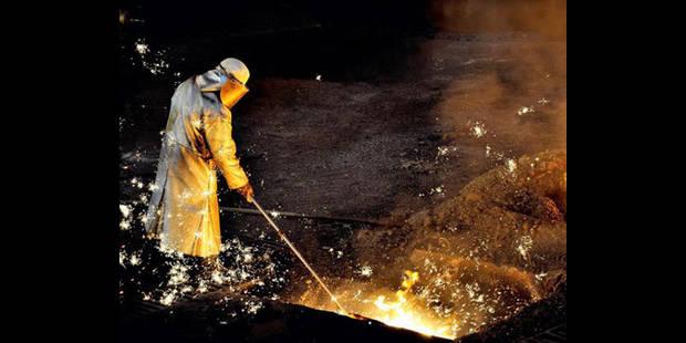 """ArcelorMittal: """"Le ministre Henry a déjà tourné la page de la sidérurgie"""" - La DH"""