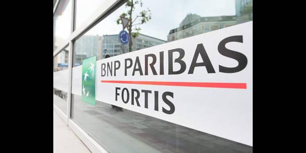 """La """"bad bank"""" de Fortis vendue à Lone Star"""