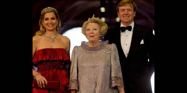 Willem-Alexander devient roi après l'abdication de Beatrix - La DH