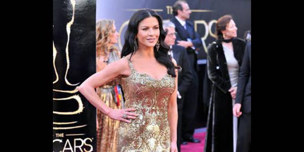 Catherine Zeta-Jones en traitement pour des troubles maniaco-dépressifs - La DH