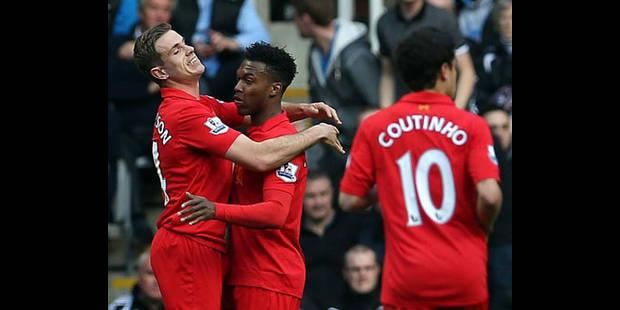 Premier League: Newcastle humilié par Liverpool (6 à 0) - La DH