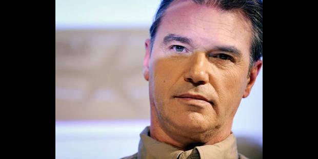 Luc Trullemans licencié par RTL - La DH