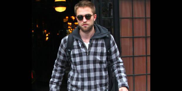 Kristen Stewart: inquiète de savoir Robert Pattinson avec Katy Perry - La DH