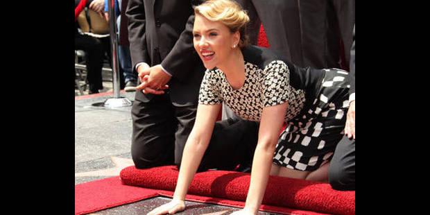 Scarlett Johansson à l'affiche du prochain Luc Besson? - La DH
