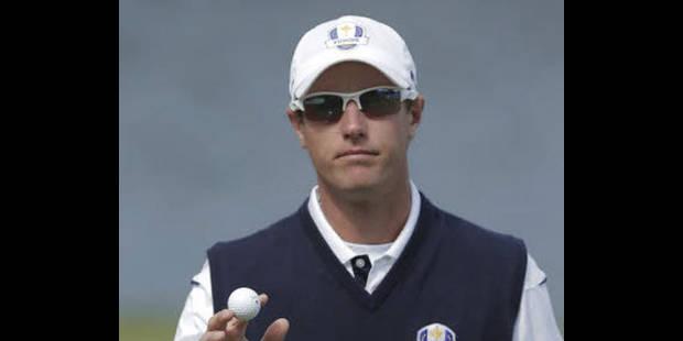 PGA La Nouvelle-Orléans: Nicolas Colsaerts 8e - La DH