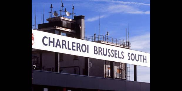 """Gosselies, 4e meilleur aéroport """"low cost"""" au monde - La DH"""