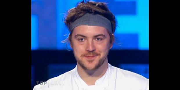 Top Chef: des internautes veulent offrir 100.000 euros à Florent ! - La DH