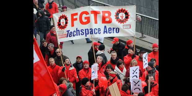 FGTB: La limitation des allocations rapportera seulement 70 millions - La DH