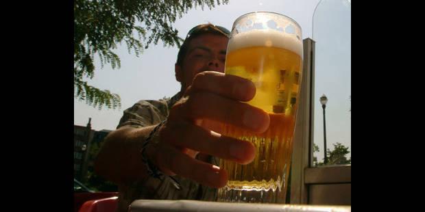 L'exportation de bières belges en hausse en 2012 - La DH