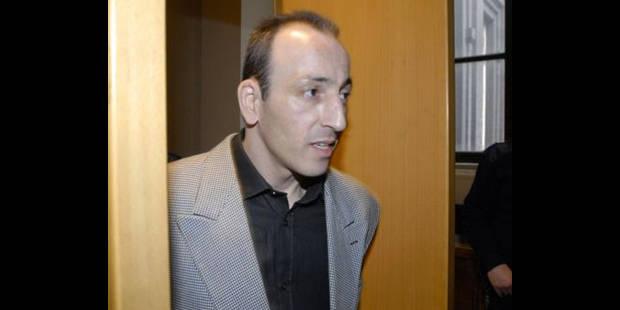 Bamouhammad, téléphoniste en prison - La DH