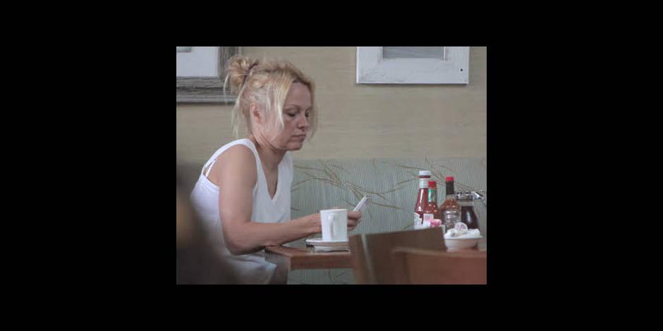 Pamela Anderson : son combat pour les femmes
