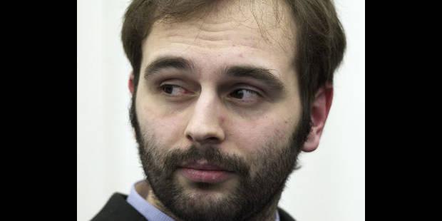 Procès De Gelder: l'avocat du condamné n'ira pas en cassation - La DH