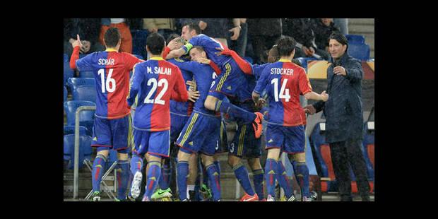 Europa League: Bâle crée la surprise et bat Tottenham au bout du suspense ! - La DH