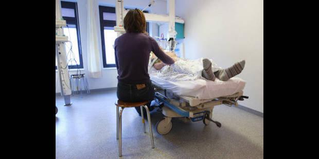 Un devis lors de votre entrée à l'hôpital ? - La DH