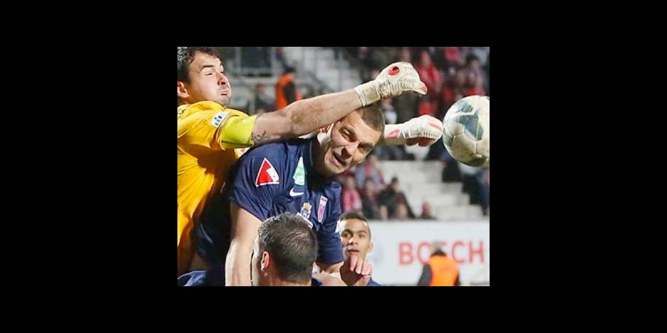 """Juhasz: """"J'avais les larmes aux yeux en quittant Anderlecht"""""""
