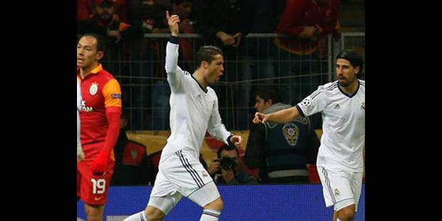 Ronaldo dépasse Schevchenko au classement des buteurs - La DH