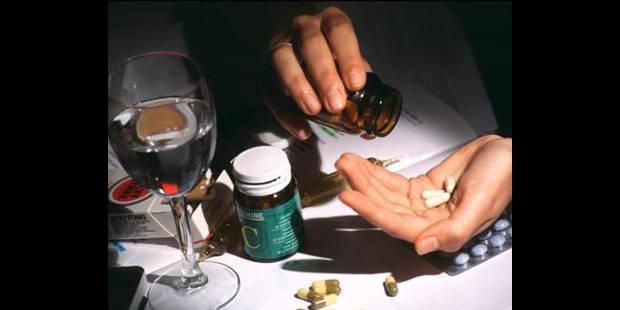 De plus en plus de Belges prennent des anti-dépresseurs - La DH