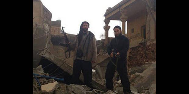 Belges en Syrie: les musulmans progressistes lancent un appel aux mosquée - La DH