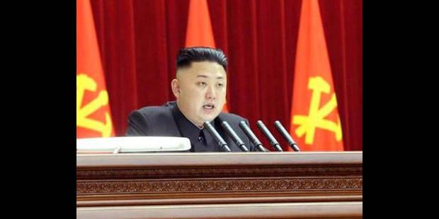 Pyongyang menace les Etats-Unis de frappes nucléaires - La DH