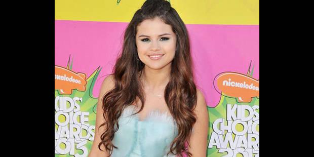 Selena Gomez : deux films et un tournage en vue - La DH