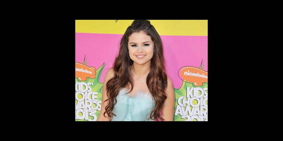 Selena Gomez : deux films et un tournage en vue