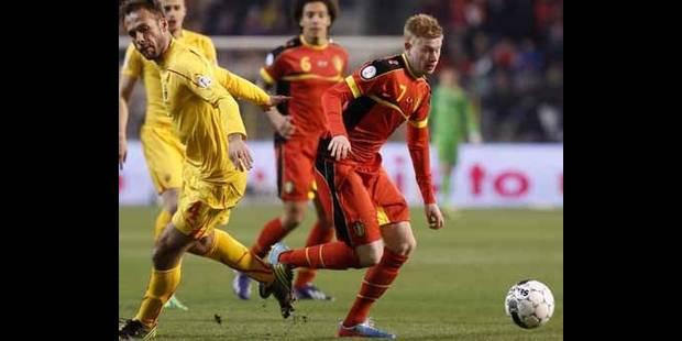 L'avenir de De Bruyne entre les mains de... Mourinho - La DH