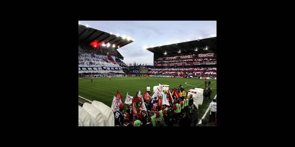 Incidents du Clasico: Jusqu'à 2 ans d'interdiction de stade