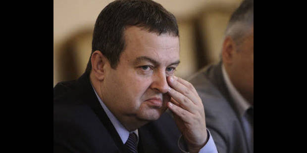 Echec des pourparlers Serbie-Kosovo mais la porte n'est pas close