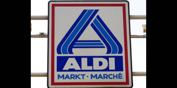 """Un Aldi braqué par trois """"clowns"""" à Molenbeek - La DH"""