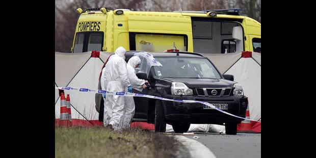Anderlecht: le gangster était suivi pour terrorisme - La DH