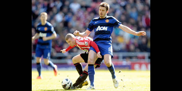 25 victoires en 30 matches, nouveau record pour Manchester United - La DH