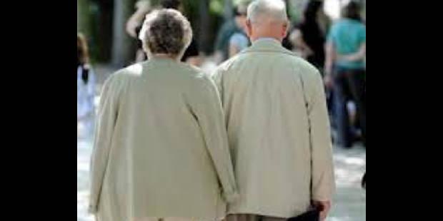 Les pensions 10% moins élevées à Bruxelles - La DH