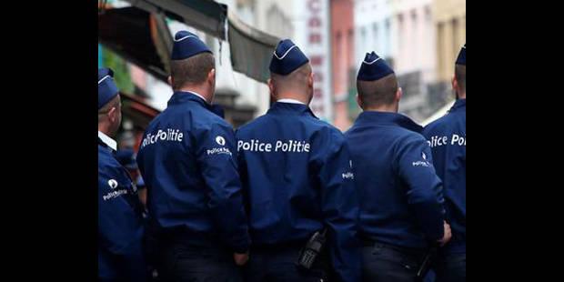 Il berne la police belge en lui vendant des détecteurs de balles de golf ! - La DH