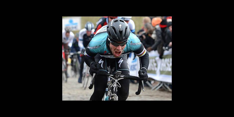 3 Jours de La Panne: Cavendish s'impose au sprint