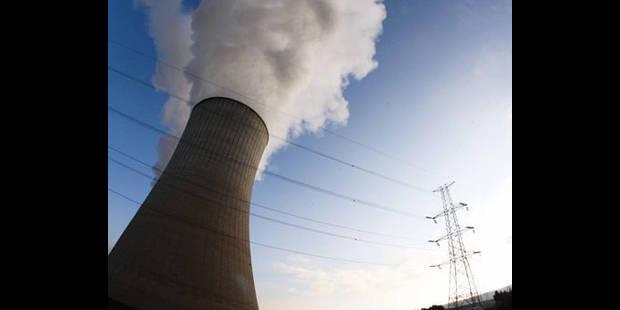 La Belgique privée de la moitié de son parc nucléaire à partir de samedi - La DH