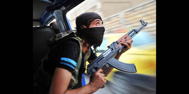 Belges en Syrie :  réunion de crise ce lundi - La DH