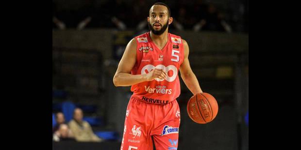 Basket: Verviers-Pepinster rétrogradé en D3 ! - La DH