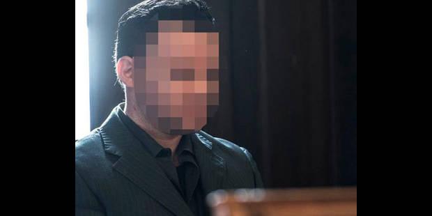 Patrick Aloisio condamné à 10 ans de prison - La DH