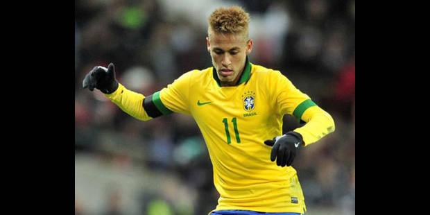 Le Barça aurait signé un pré-contrat avec Neymar - La DH