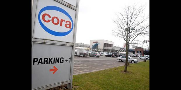 Homicide au Cora de Rocourt: le suspect a reconnu les faits - La DH