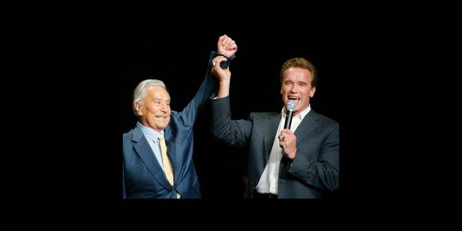 Le bodybuilder mentor d'Arnold Schwarzenegger est mort