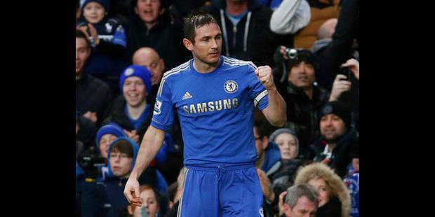 Premier League: Chelsea sur le podium en battant West Ham - La DH