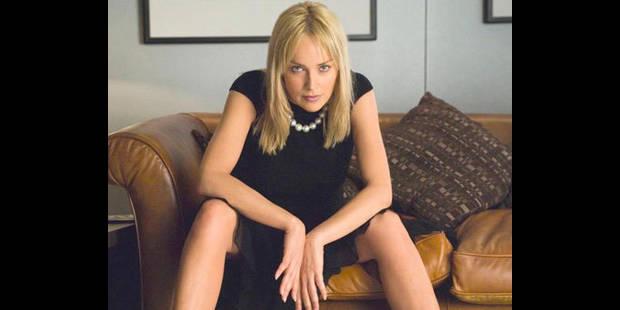 Sharon Stone attaquée par l'ex-nounou de ses enfants - La DH