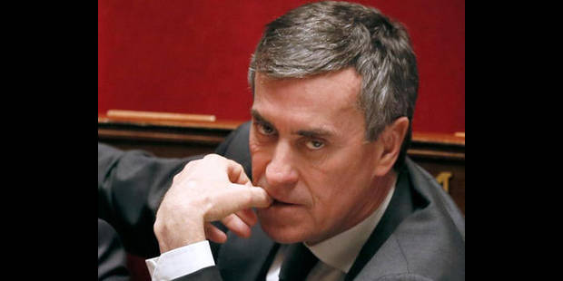 Compte en Suisse: le ministre français du Budget démissionne - La DH